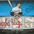 Topps Triple Threads has a long-history of producing some of the years best-looking cards. Fantastic designs matched up with crazy patches, historical relics, one-of-a-kind historical artifacts, and now on-card autographs. […]