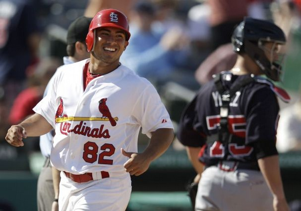 30 Prospects in 30 Days: #30 Kolten Wong, 2B St. Louis Cardinals