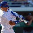 #29 Javier Baez, SS Chicago Cubs It has already been decided that Javier Baez will not break camp as part of the major league roster. But Baez has made some […]
