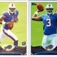 In the [ebay:2013+Topps,2013 Topps Football] release, Topps has inserted some alternative photos for some of the rookie cards and veterans in the set. The short print variations (SP) are seen […]