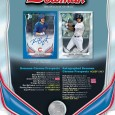 Yesterday, Topps unveiled the entire 2014 Bowman Baseball checklist. We have taken the 54 prospect autographs and broke down each player to give you a snap shot into their career […]