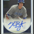 [ebay:Kris Bryant, Kris Bryant] has set the baseball prospecting community on fire with his tremendous display of power during Spring Training. With each of his nine Spring Training home runs, […]