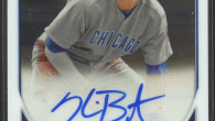 Kris Bryant has set the baseball prospecting community on fire with his tremendous display of power during Spring Training. With each of his nine Spring Training home runs, Bryant's cards […]